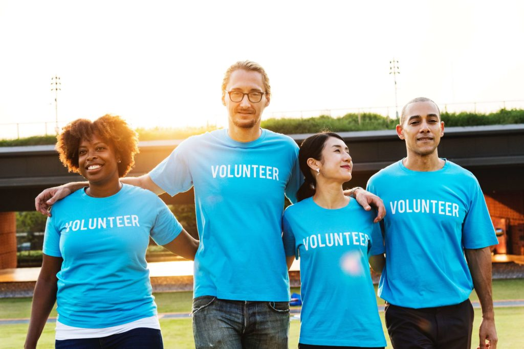 With the holiday spirit still lingering in the air, 2020 is shaping up to be a perfect year for volunteering. Perhaps your New Year's resolution is to make more friends, help others, or get more involved in the community. Volunteering is the perfect opportunity for you to stick to those resolutions.